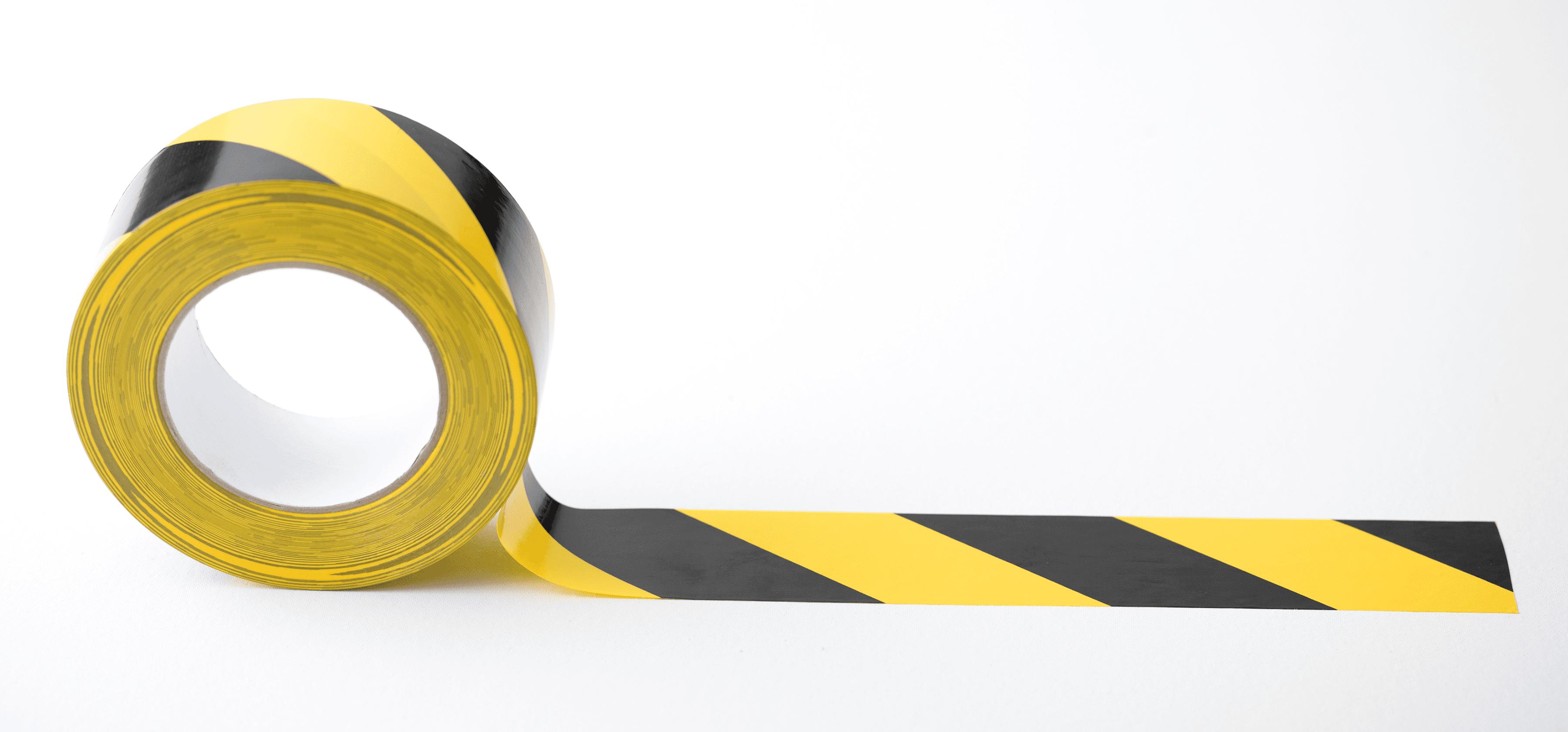 標識テープ